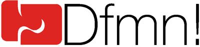 Dfmn Logo